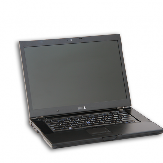 Notebook Dell Latitude E6500