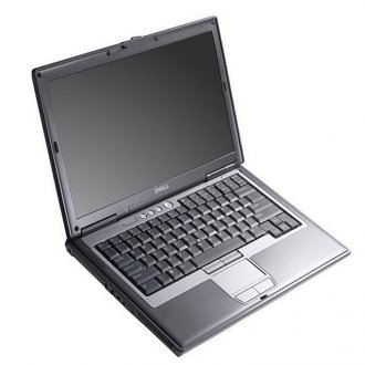Notebook Dell Latitude D620