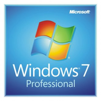 Windows 7 Professional 64-bit REF OEM CZ