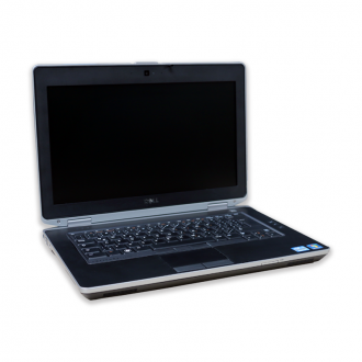 Notebook Dell Latitude E6430