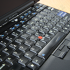 Notebook Lenovo ThinkPad X61 (5)