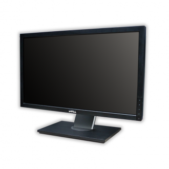 "LCD monitor 21,5"" Dell Entry Level E2210"