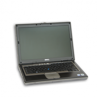 Notebook Dell Latitude D630